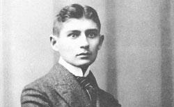 Kafka y Brecht: Dos literaturas Excéntricas