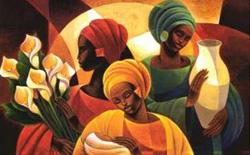 Curso Monográfico de Arte Africano