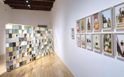 Arte contemporáneo de Europa y Norteamérica