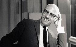 La Región olvidada: Foucault y la literatura