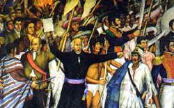 Historia I. México durante la modernidad (1760-2016)