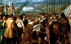 Historia de España de los reyes católicos a los borbones S. XV-XIX
