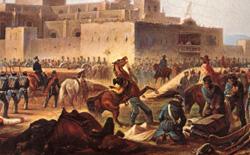Deconstruyendo la Historia de México