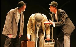 Seminario de teatro contemporáneo
