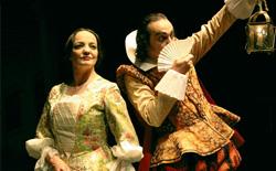Siglo de Oro Español: Poesía y Teatro
