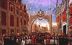 Diplomado México Virreinal, 1521-1808