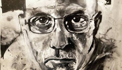 Diplomado La región olvidada: Foucault y la literatura