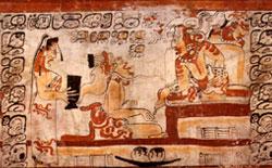 Introducción al estudio de la Cultura Maya