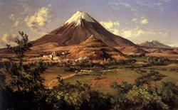 Arte de México del siglo XIX