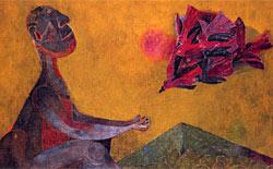 Arte de México del Siglo XX-II