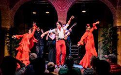 Taller de Experimentación Corporal y Flamenco: Sevillanas, Tango, Rumba y Alegrías…