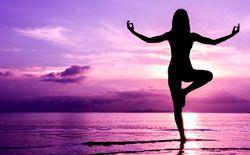 Yoga: Relájate, Respira, Revive